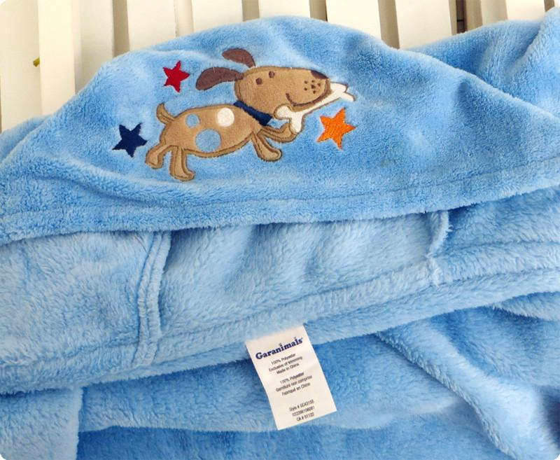 Baby Hooded towels - Coral Fleece Baby Bathrobe - 2 Colours - Flickdeal.co.nz