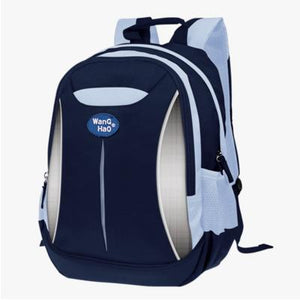 High Quality Blue School Bags for Boys- School Backpack WE793 - Flickdeal.co.nz