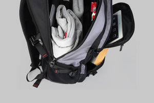 Waterproof Travel Bag Backpack WR36T - Flickdeal.co.nz