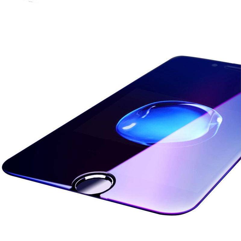 Tempered Glass For iPhone 6 6s  0.23MM 3D Anti Blue Screen Protector For iPhone 6 6s Plus Soft Full Cover Protective Film - Flickdeal.co.nz