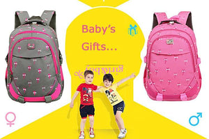 School Bags for Girls Students Children Backpacks Kids School Bags - Flickdeal.co.nz