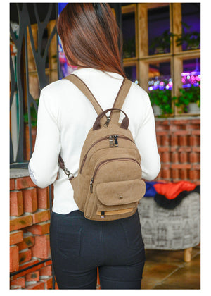 Women's Fashion Travel Backpack WB27