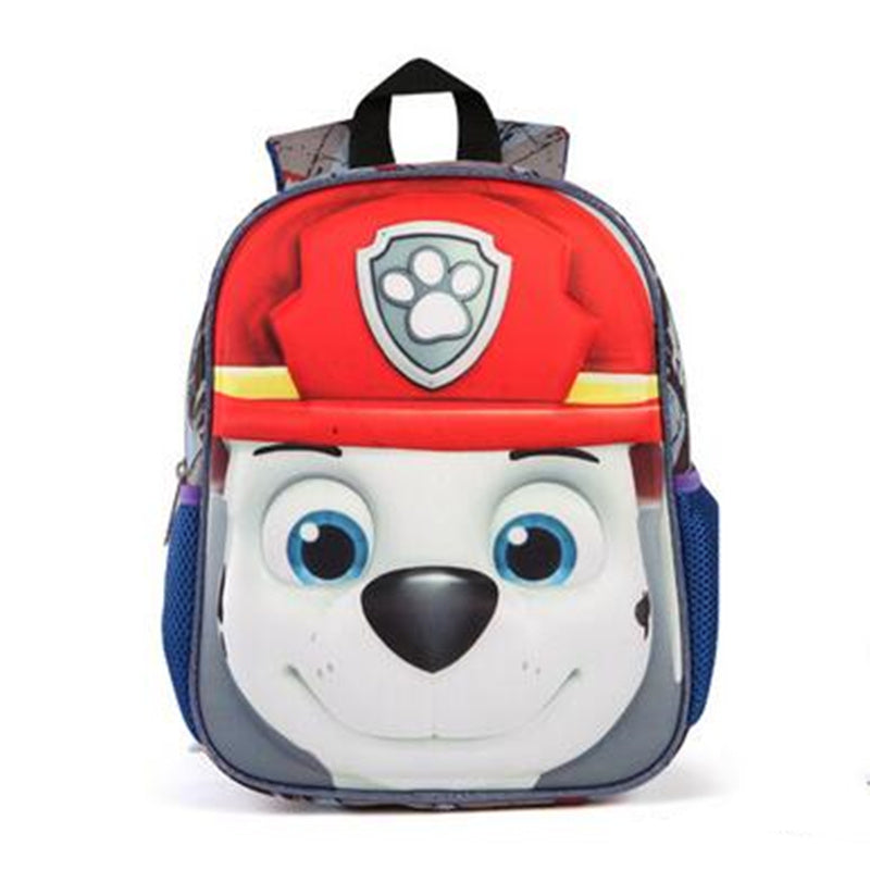 3D children school bags lovely Satchel School knapsack Baby bags - Flickdeal.co.nz