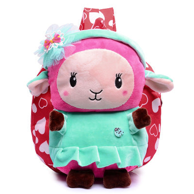 children Cartoon Small backpack of kid 1 ~ 3 years - Flickdeal.co.nz