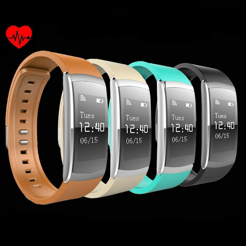 Smart band Color Screen Heart Rate Monitor Fitness Tracker FT03