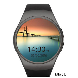 Smart Watch Support SIM TF Card Heart Rate Monitor SW01