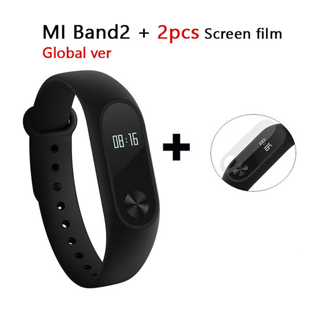Wristband Bracelet Smart Heart Rate Monitor Fitness Tracker