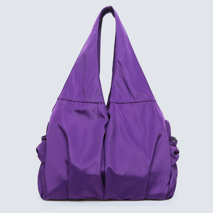 Women' waterproof  Shoulder bags travel bag 6 colours