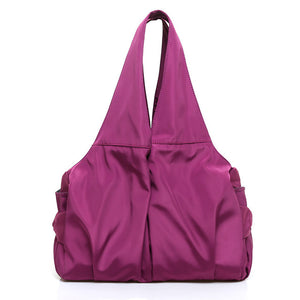 Women' waterproof  Shoulder bags travel bag 6 colours - Flickdeal.co.nz