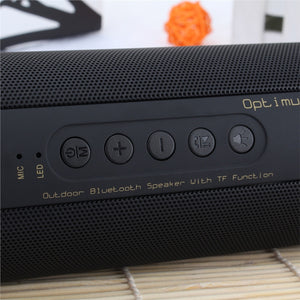 Hands-free Wireless Bluetooth Speaker Music Player with TF Card Slot