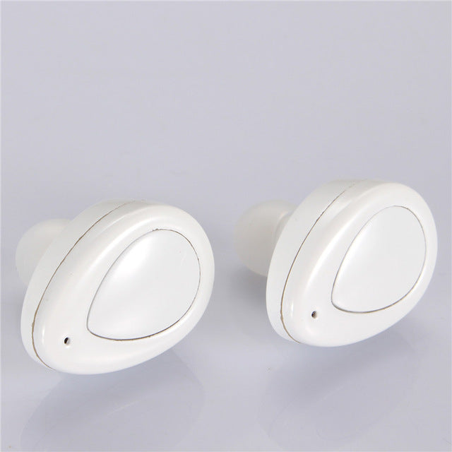 Bluetooth 4.1 Earphone with mic for iphone 8 Xiaomi huawei Samsung Phones - Flickdeal.co.nz