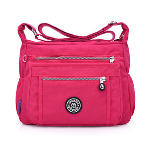 Women Handbag Shoulder crossbody Bag WB25