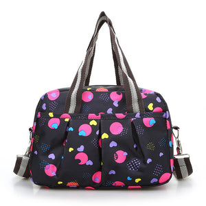Women's Casual Shoulder Bag 4 Designs