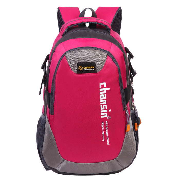 Laptop schoolbag Backpack 18 inch Laptop SB06