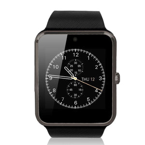 Touch Screen Smart Watch with Camera and Sim Card