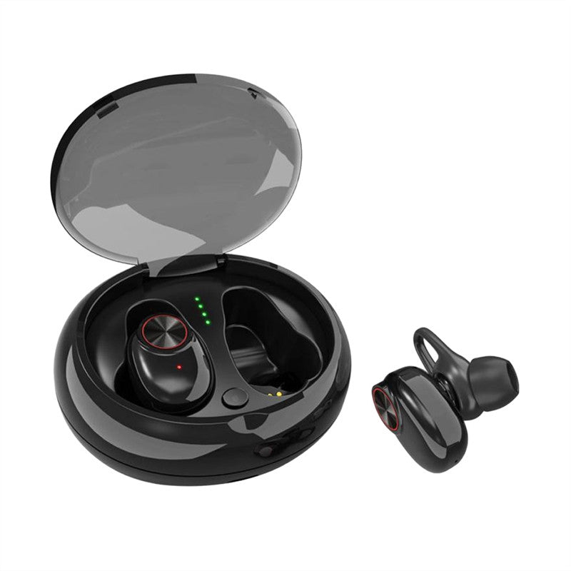 True Wireless Bluetooth Earphone Stereo Noise Canceling In-Ear Earbuds