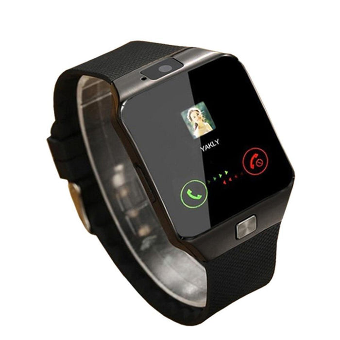 Bluetooth Smart Watch Phone 2G with SIM TF Card