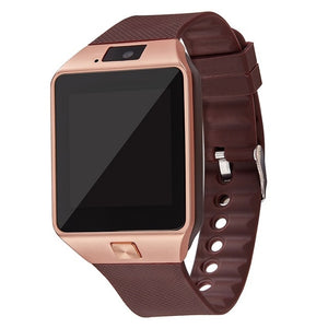 Bluetooth Smart Watch Phone 2G with SIM TF Card - Flickdeal.co.nz