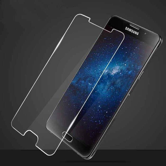 2PCS Samsung Galaxy A5 2017  Screen Protector Ultra Thin Tempered Glass