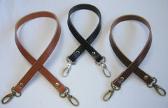 Shoulder - Purse - Handbag Leather Straps & Handles