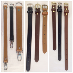 Strap Extenders Extensions for Adjustable and Crossbody Straps