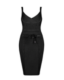 Carrie Dress | BLACK