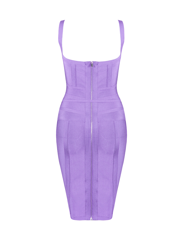 Carrie Dress | LAVENDER