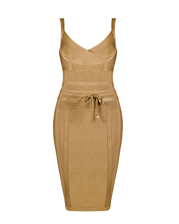 Carrie Dress | OLIVE