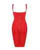 Carrie Dress | RED