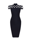 Gianna Cut Out Dress