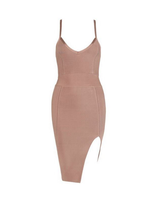 Lexi Mini Dress | MOCHA