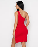 BAMBINA Dress | RED