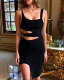 Keisha Cutout Dress