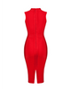 Hollywood Dress | RED