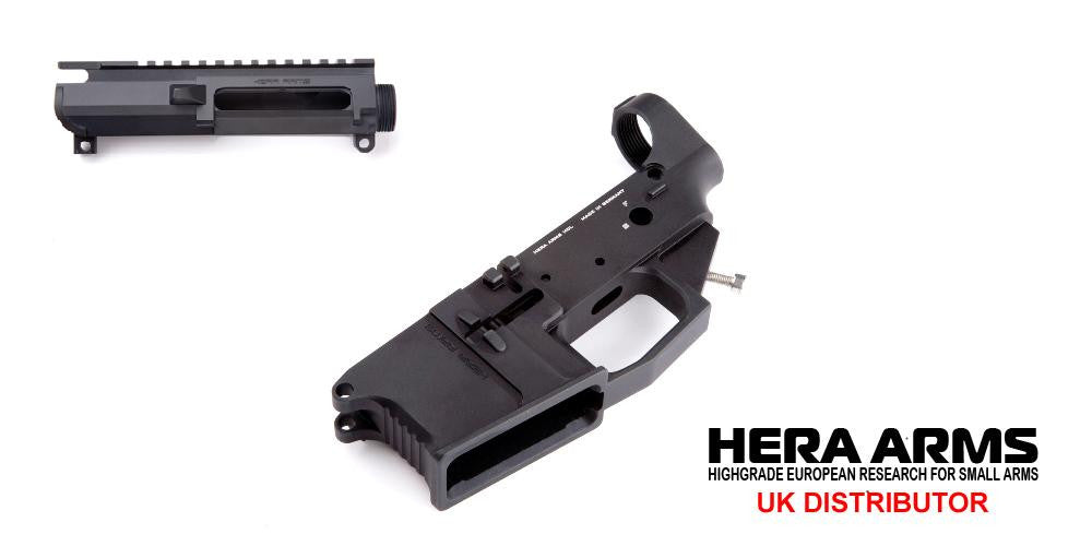 Hera Arms AR15 lower