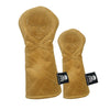 NEW! Set of RMG Baseball Glove Headcovers - Robert Mark Golf