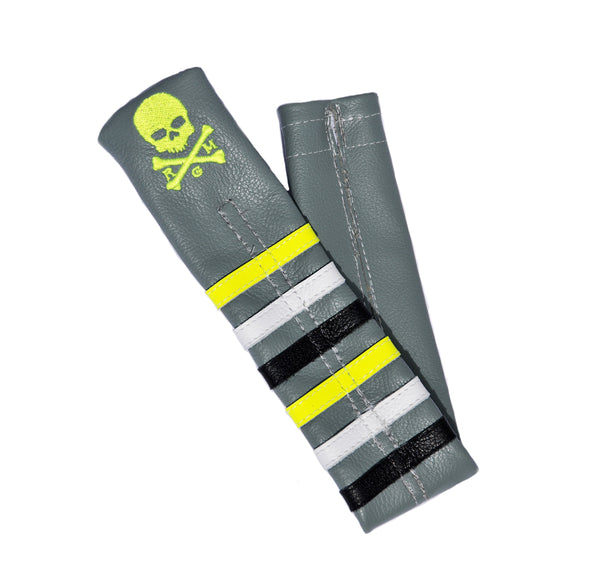 Skull & Bones Alignment Sticks Cover
