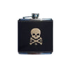 New! The RMG Whiskey Flask - Robert Mark Golf, The best custom golf headcovers,