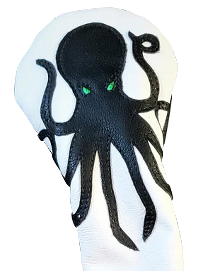 NEW! The Giant Squid Hybrid Headcover