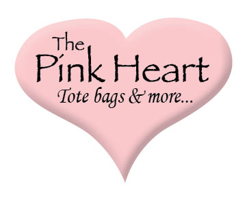 Cape Cod Totes           at The Pink Heart