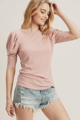 The Jenny Top
