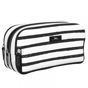 SCOUT 3-Way Toiletry Bag - Double Stuff
