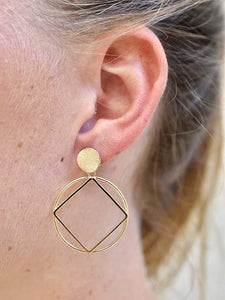Ann Paige Aimee Earrings