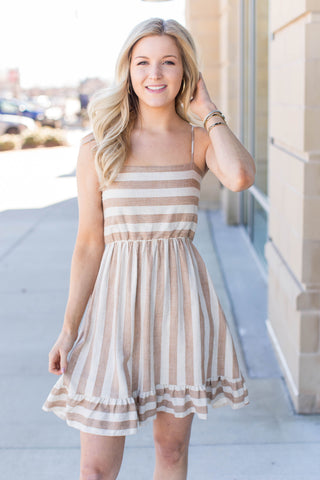 Huntington Dress