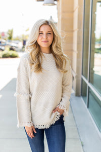 Navaho Sweater
