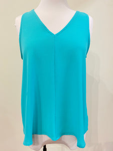 Summer Days Top- Jade