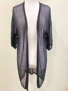 Blacktop Cardigan