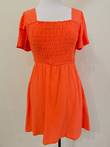 Sunkist Dress