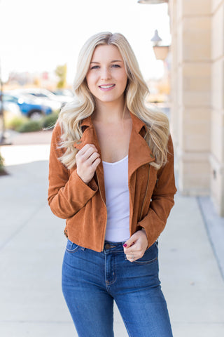 Chestnut Hill Jacket