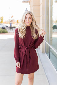 Jolene Sweater Dress